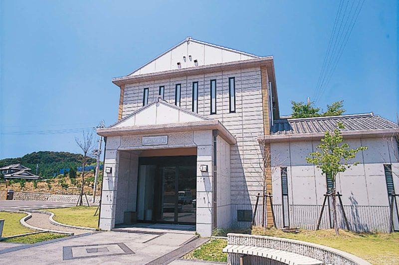 男山焼会館