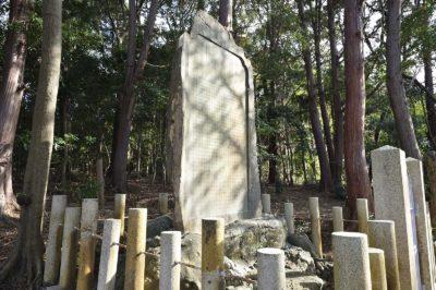 濱口梧陵碑
