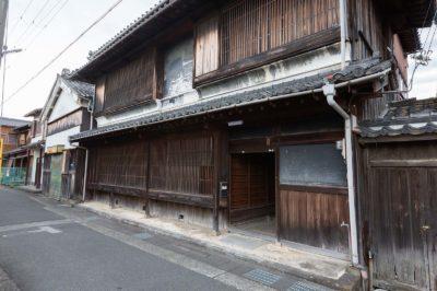 旧戸田家住宅